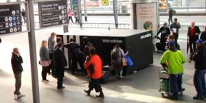 Adidas Melbourne Campaign