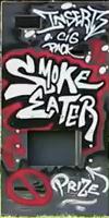 Smokeeater guerilla kampagne
