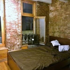 Airbnb Raum Union Square 7er WG