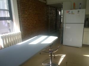 Küche Airbnb Union Square