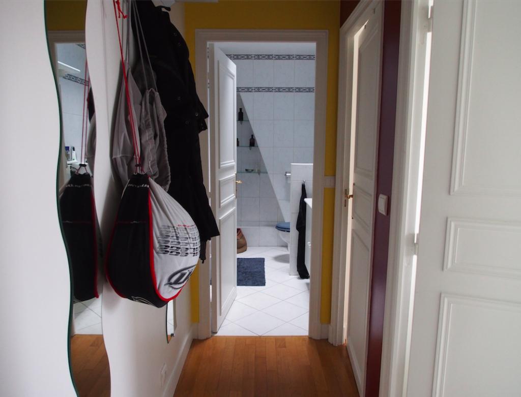 Airbnb Erfahrungsbericht Paris