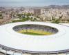 Maracana Stadion in Rio